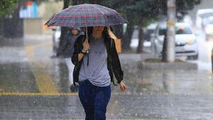 Dikkat Meteoroloji uyardı İstanbul ve…