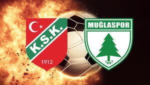 Karşıyaka Muğlaspor maçı ne zaman saat kaçta hangi kanalda