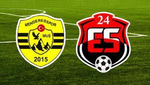24 Erzincanspor Muş Menderesspor maçı ne zaman saat kaçta hangi kanalda