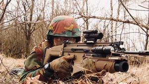Belçika ordusu kriz yöneticisi arıyor