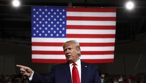 Trump İrana yaptırımları hafifletecek iddiası