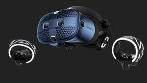 HTC Vive Cosmos'un çıkış tarihi ve fiyatı belli oldu
