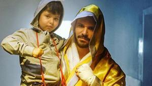Şampiyon dizisinin oyuncuları kimler Tolgahan Sayışmanın oğlu kadroda