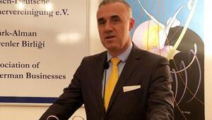 Elçi Müsteşarı Gezer Ankara'ya dönüyor