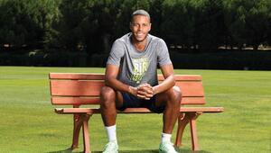 Fenerbahçeli futbolcu Zanka: Danimarkalıların Fenerbahçedeki mirasını sürdürmek istiyorum