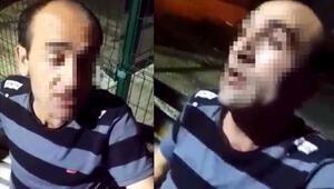 Boludaki amatör futbol kulübünde iğrenç olay Gözaltına alındı...