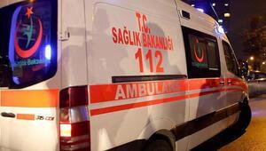 Antalyada iki turist otel odasında ölü bulundu