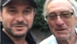 Robert De Niro: Türkiye muhteşem bir ülke
