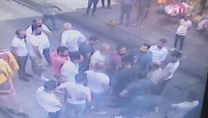 Fatih'te gürültü kavgası