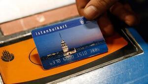 İstanbul'da indirimli kartların kapsamı genişletildi