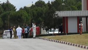 Tuzlada gıda fabrikasında 3 kişi zehirlendi