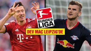 Bundesligada dev maç