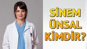 Mucize Doktorun Nazlısı Sinem Ünsal kimdir