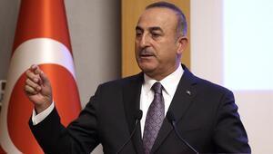 Çavuşoğlu ile NATO Genel Sekreteri Stoltenberg telefonda görüştü