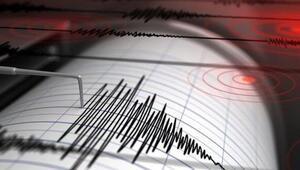 Bursada 3.2lik deprem