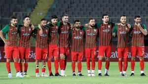 Ziraat Türkiye Kupasında tur atlayan takımlar belli oldu