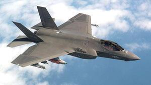 ABD'den Polonya'ya 32 adet F-35 uçağı