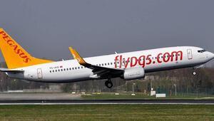 Pegasus Air Manası satma kararı aldı