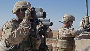 ABDden Suriyeye asker sevkiyatı iddiası
