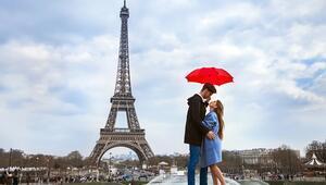 Pariste sonbahar... 5 adımda şehrin  tadını çıkarın