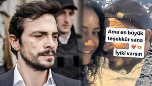 Ahmet Kural avukat sevgilisi Çağla Gizem Çelik ile evleniyor