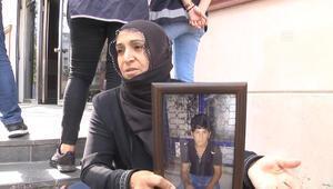 Diyarbakır annelerinin başlattığı oturma eylemine bir aile daha katıldı