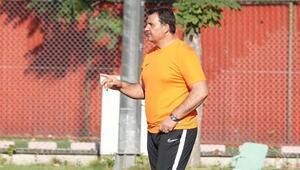 Mustafa Kaplan: Trabzonspor maçıyla yeni bir sayfa açmak istiyoruz