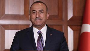 Son dakika... Bakan Çavuşoğlu duyurdu: Özbekistan da dahil oldu