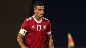 Dirar, Fasın Cezayir maçına katılmayacak
