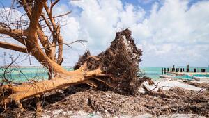 Dorian kasırgasının vurduğu Bahamalarda bin 300 kişi hala kayıp