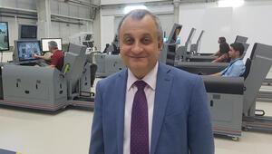 Havelsan Genel Müdürü Atalay: Türk savunma sanayi altın çağını yaşıyor