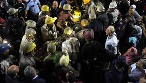 İki madencinin ölümüyle ilgili 8 görevli yargılanıyor