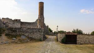 Arnavutlukta tarihin tanığı: Berat Kalesi