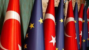 Brükselde Türkiye-AB Siyasi Diyalog Toplantısı düzenlendi