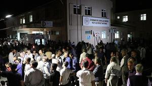 Son dakika... Diyarbakırdaki alçak saldırı ile ilgili Kulp belediye başkanı gözaltına alındı