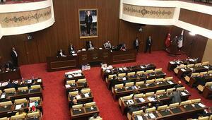 Ankara'da su zammı reddedildi
