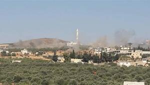 Esed rejiminden İdlibde sivillere saldırı: 3 ölü