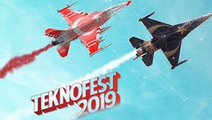 Teknofest ne zaman başlayacak Teknofest nerede