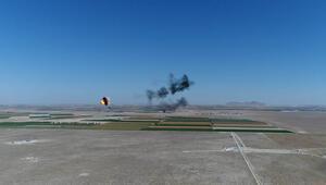 Testler başarıyla sonuçlandı... Çalışmalar hızlandı Drone tehdidinden o kurtacak