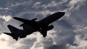 Saatlerce cesetlerle uçtu En yakın kıyıdan 1000 km uzakta