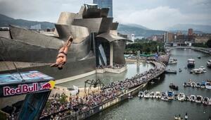 Korkusuz sporcuların son durağı Bilbao