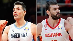 Potada dünyanın en büyüğü belli oluyor Arjantin ve İspanya...