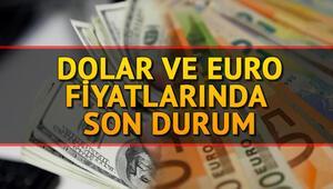 Dolar fiyatları bugün ne kadar Güncel dolar ve euro fiyatları