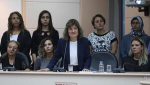 Kadın Meclisinden kadına yönelik şiddete tepki