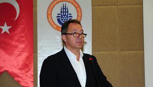 İstanbul Büyükşehir Belediyespor Kulübünde yeni başkan Fatih Keleş