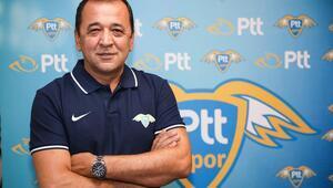 Bedestenlioğlu PTT Spor'da