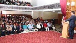 Sivasta rehber öğretmenler toplantısı