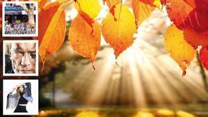 Büyük sonbahar atlası... 77 güne 77 öneri
