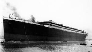 Titanik gemisi hangi limandan kalkıp hangi limana gidiyordu