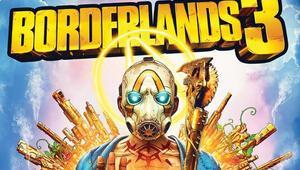 Borderlands 3 dünya çapında satışa çıktı
